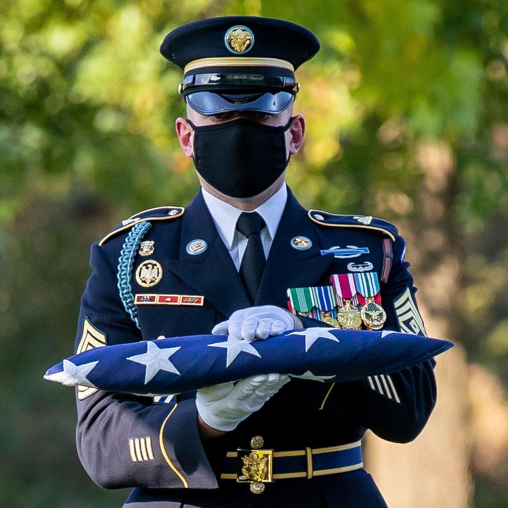 3d US Infantry Regiment The Old Guard